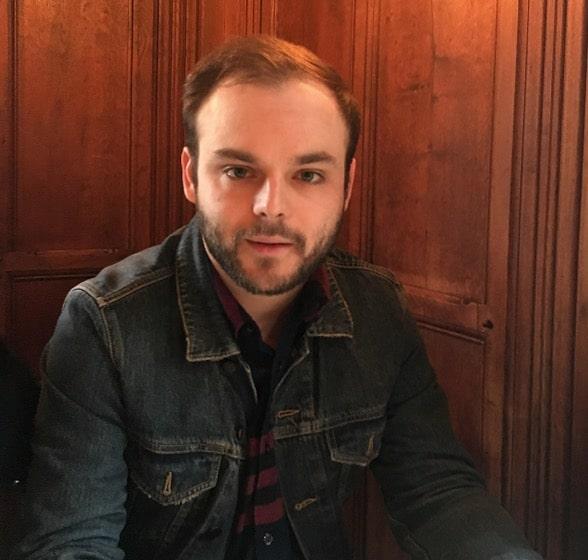 Jordan Cooke